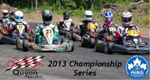 2013 Championship Series Racing