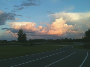 Big Sky Country, Summer 2013