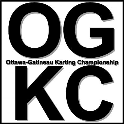 2014 OGKC Series Standings